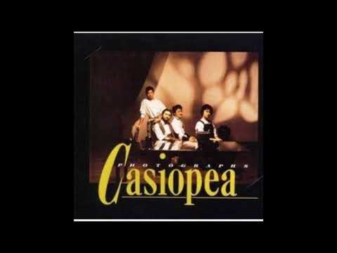 Casiopea - Looking Up