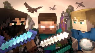 Download lagu Skywars: MEGA (Minecraft Animation) [Hypixel]