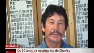 Nascimento de Charles Bronson completa 90 anos