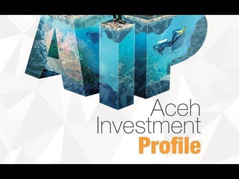 Aceh Investment Profile 2017 / Profil Investasi Aceh 2017 (DPMPTSP Aceh)
