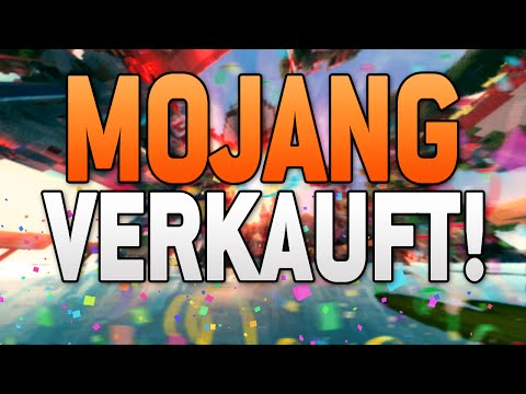 MOJANG OFFIZIELL VERKAUFT! ENDE VON MINECRAFT?! - SURVIVAL GAMES | CraftingPat