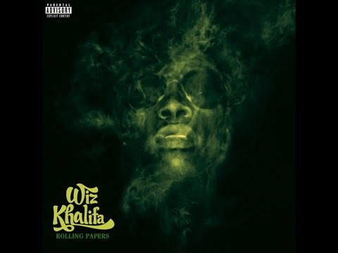 Wiz Khalifa - On My Level (Ft. Too $hort) (Prod. by Jim Jonsin) with Lyrics!