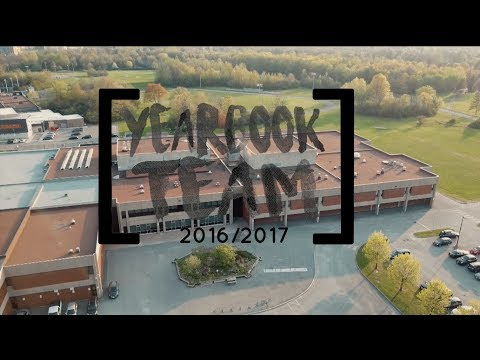 Earl of March Yearbook - 2017 - Launch Party