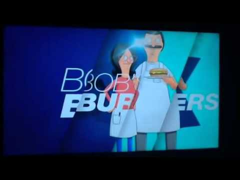 Bumper FX continua viendo bob'burgers