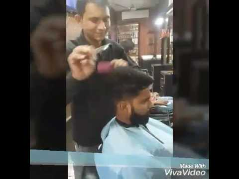 Stylish saloon pilibhit bye pass road bareilly
