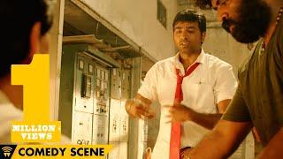 Naanum Rowdy Dhaan - Anandraj Comedy Scene | Vijay Sethupathi, Nayanthara, Vignesh Shivan