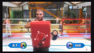 Move Fitness review - Playstation 3 game