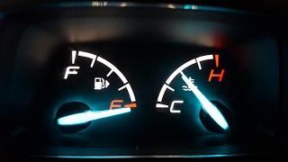Enchendo o Tanque do Ford Escape 52 Litros - Quanto Custa nos EUA
