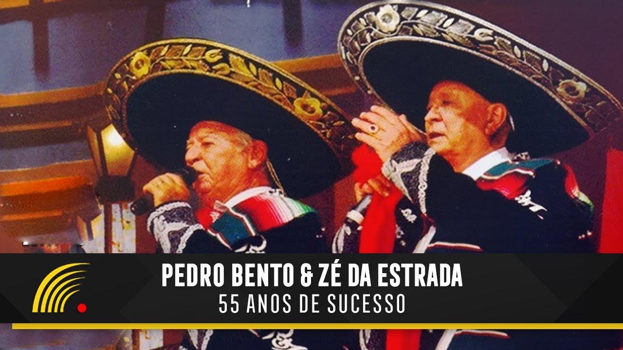 Download Pedro Bento & Zé da Estrada - 55 Anos de Sucesso - Show Completo