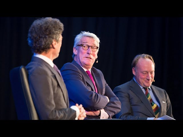 Napoleon the Great? A debate with Andrew Roberts, Adam Zamoyski and Jeremy Paxman
