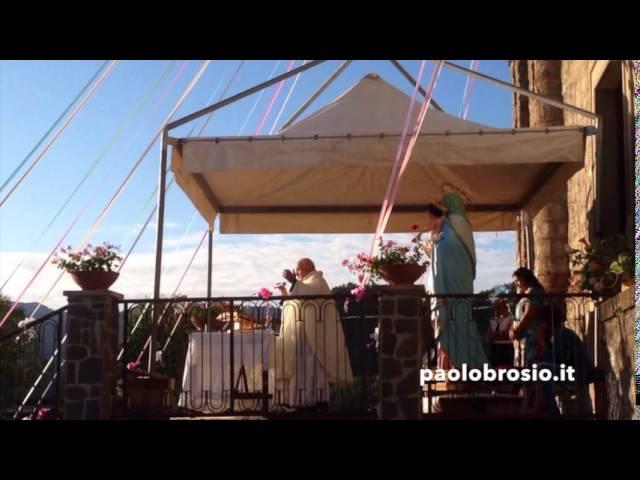 Un giorno di festa con Paolo Brosio