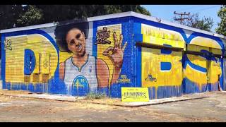 y.ES - Blue and Gold, Let's Go Warriors (Official Music Video)