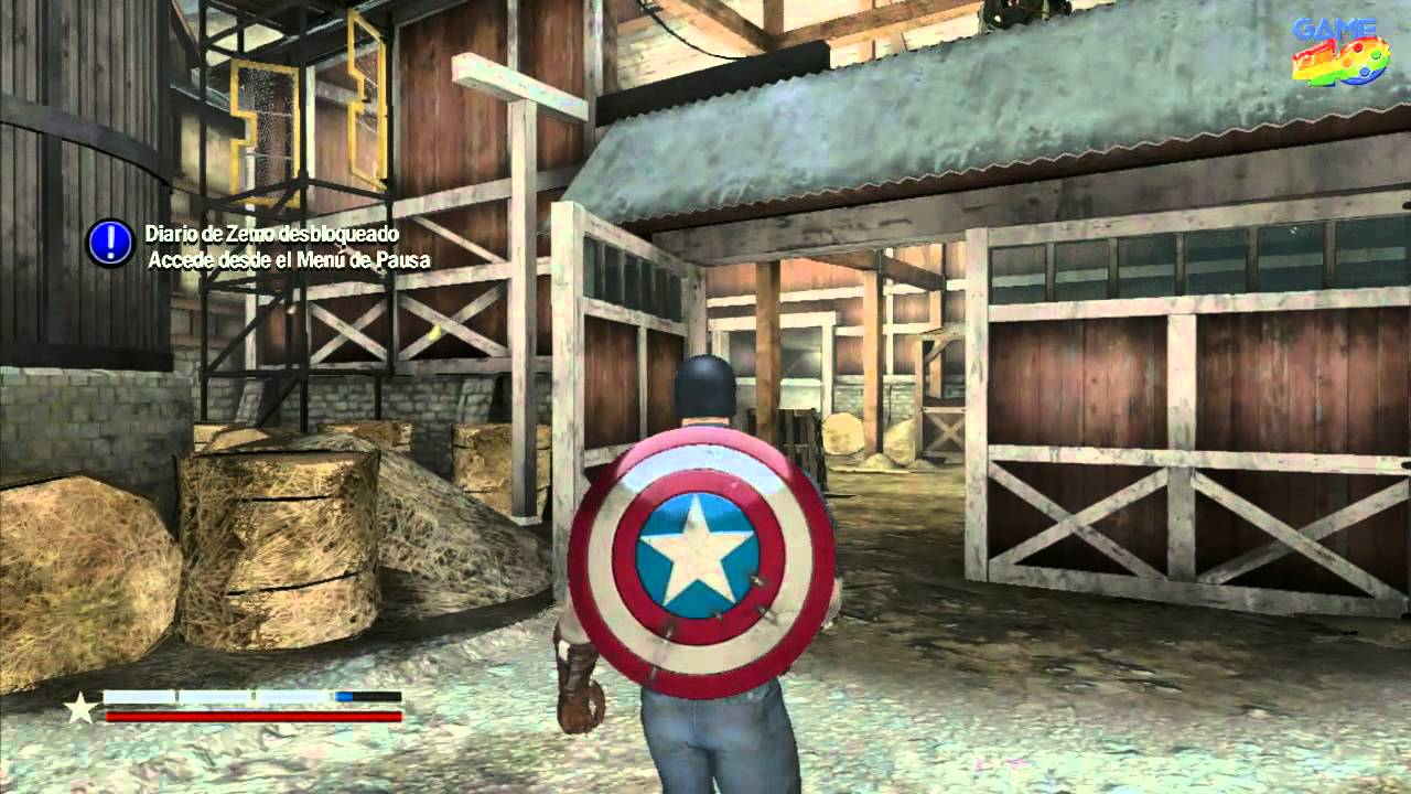Video Anlisis Captain America HD  YouTube