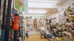 Landhandel Wolfgang Wahl, Haus- und Gartenmarkt in Eislingen