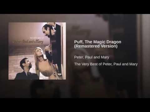 Puff, The Magic Dragon (Remastered Version)