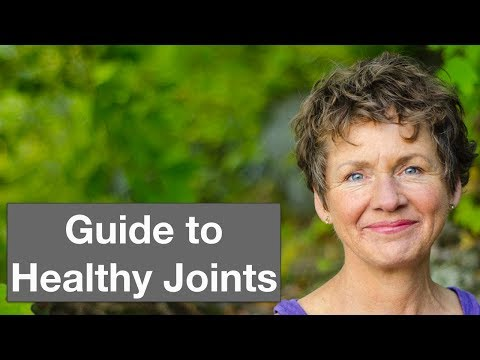 Guide to Healthy Joints