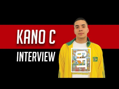 6FT - The Kano C Interview - How to discover your passion & quit your day job