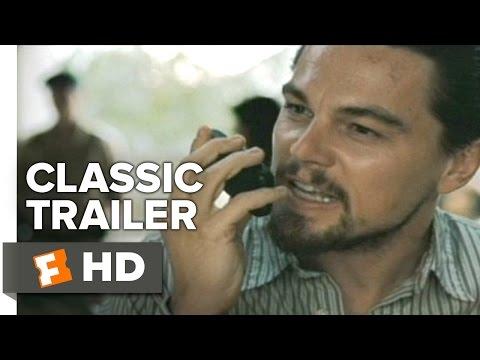Body of Lies (2008) Official Trailer - Leonardo DiCaprio Movie