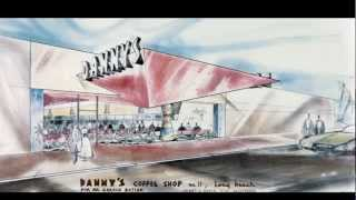 Victor Newlove on Googie Architecture (Modern Architecture in Los Angeles)