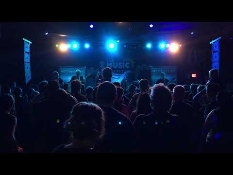 September Sky - House Of Shadows Live at The Music Factory Battle Creek MI w/ RED 9 16 17