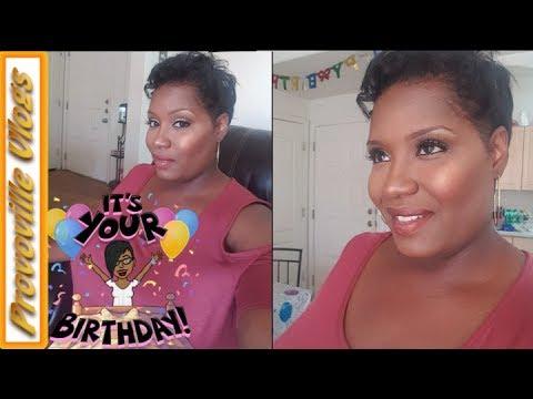 Gemini Season ♥ It's My Birthday ♥   Vlog #215