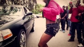Big booty remix hyphy - 5 3
