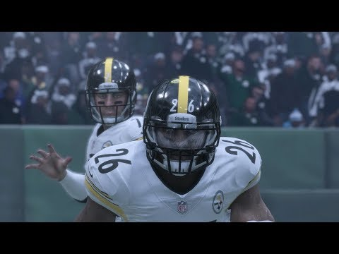 Madden NFL 18 All Madden Challenge | Retail Copy Livestream