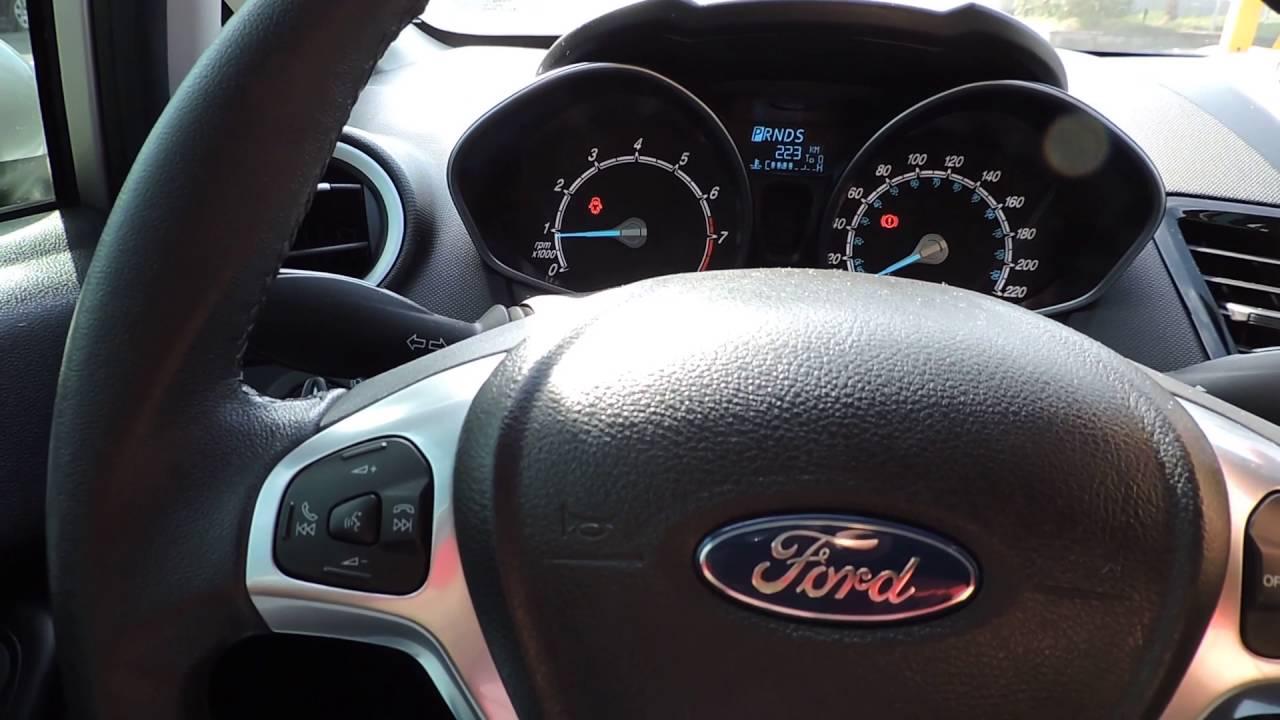 Ford New Fiesta é bom Opinião Real do Dono Parte 2 - YouTube ec7363446c54c