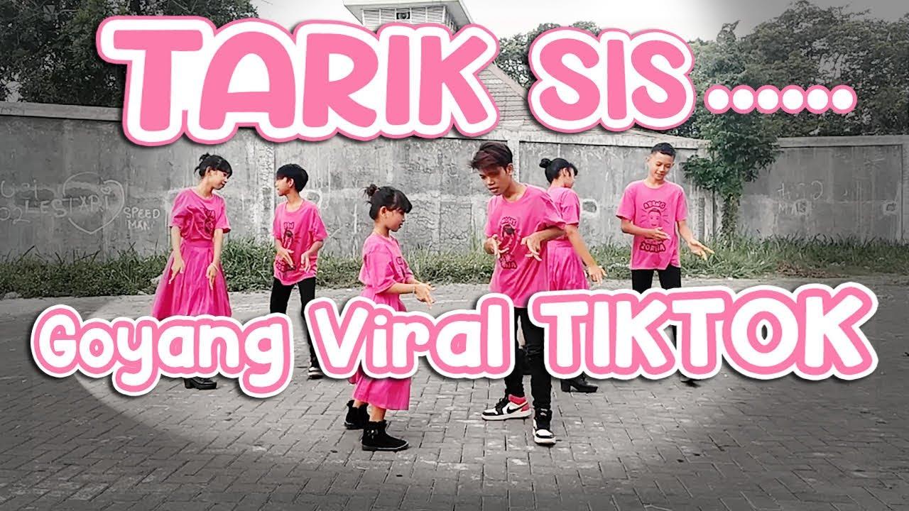 TARIK SIS SEMONGKO KINI TINGGAL AKU SENDIRI | VIRAL TIKTOK ZORINA DANCE