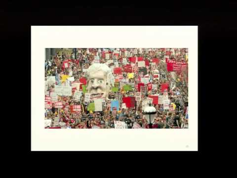 "2012 Eakin Lecture, ""Occupy This: Exploring the Occupy Movement"", by Judy Rebick"