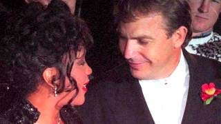 Whitney Houston & Kevin Costner || Didn