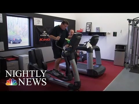 100 Million Americans Have High Blood Pressure Under New Guidelines | NBC Nightly News