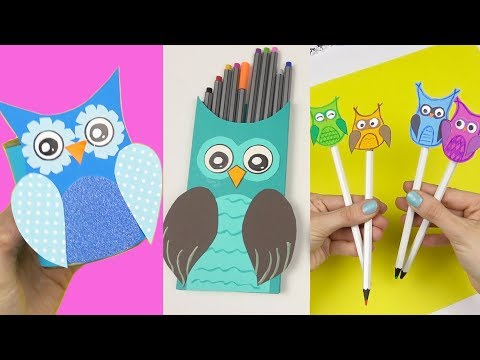 8-diy-school-supplies-|-easy-diy-paper-crafts-ideas