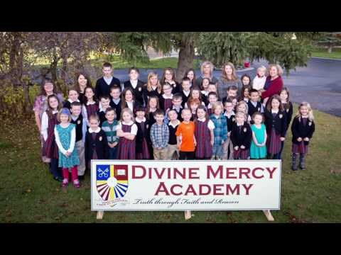 Divine Mercy Academy - By The Grace Of God