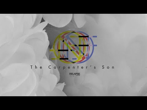 NOTHING - The Carpenter's Son (Official Audio)