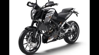 Top 10 - 125 cc Motorcycles Naked