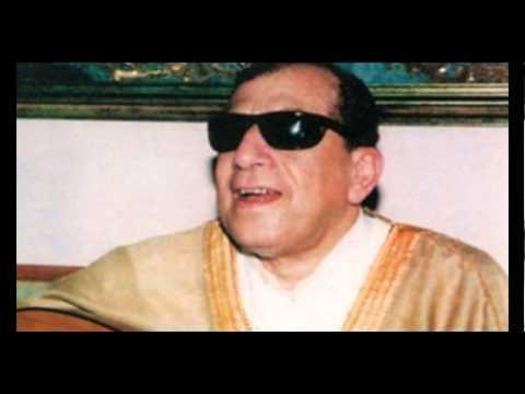 Sayed Mekawy - Tele3t Adeb / سيد مكاوى - طلعت ادب