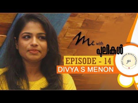 Me With Pulikal | Divya S Menon | Episode 14 | Gopi Sundar Music Company