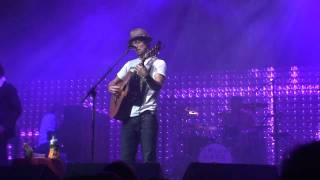 HD - Jason Mraz - This is What Our Love Looks Like (Ottawa, Oct 5, 2010)