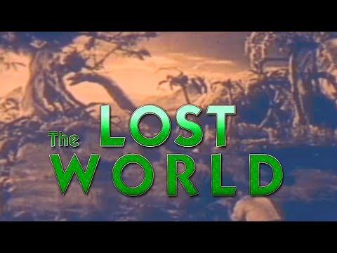 The Lost World *Full-Widescreen* (1925)