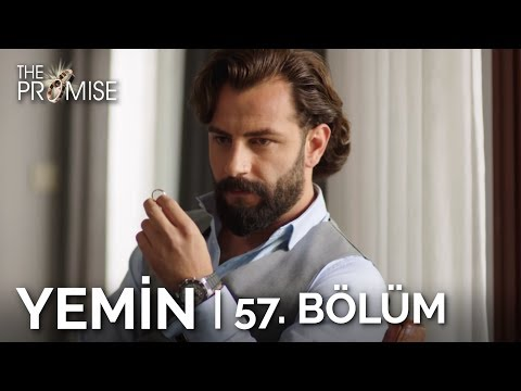 Yemin 57. Bölüm | The Promise Season 1 Episode 57