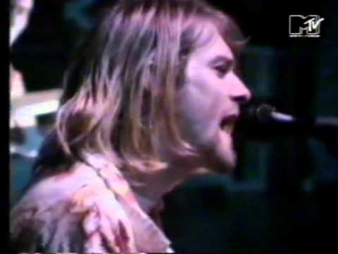 Tribute to Kurt Cobain (MTV Video Music Awards 1994)