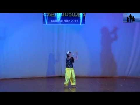 Dance -: Canberra Malayalees Association Inc*