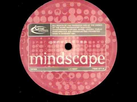 Mindscape - Genetic (Club Mix)