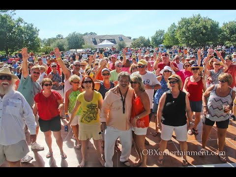 Outer Banks Shallowbag Beach Music Festival 2015