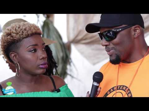 Happy Foods 242   Season 6   Episode 5   Festival Rum Bahamas extended