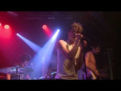 The Static Jacks - Young Guns (Live in London) | Moshcam