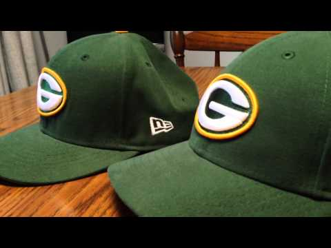 NFL New Era Onfield Low Crown Hat Review