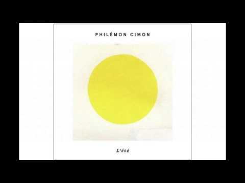 Philémon Cimon ''Moi j'ai confiance''