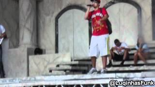 Mc C4 no palco do Playcenter ' 25/05/2012 '